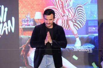 Saif Ali Khan Talks About Purchasing Pataudi Palace From A Hotel Chain; Says 'They Asked For Lots Of Money, There Was No Inheritance'