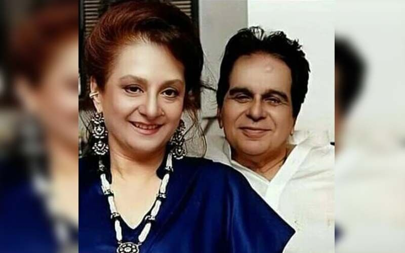 Saira Banu Speaks For The First Time Since Dilip Kumar's Demise, Shares A Note Ahead Of Their 56th Wedding Anniversary