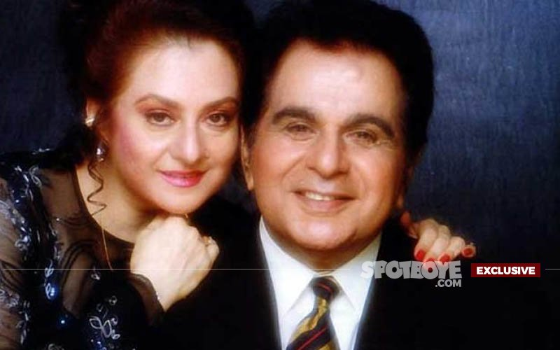 Saira Banu: I Told Dilip Saab That I Wouldn't Be Just Another Wife