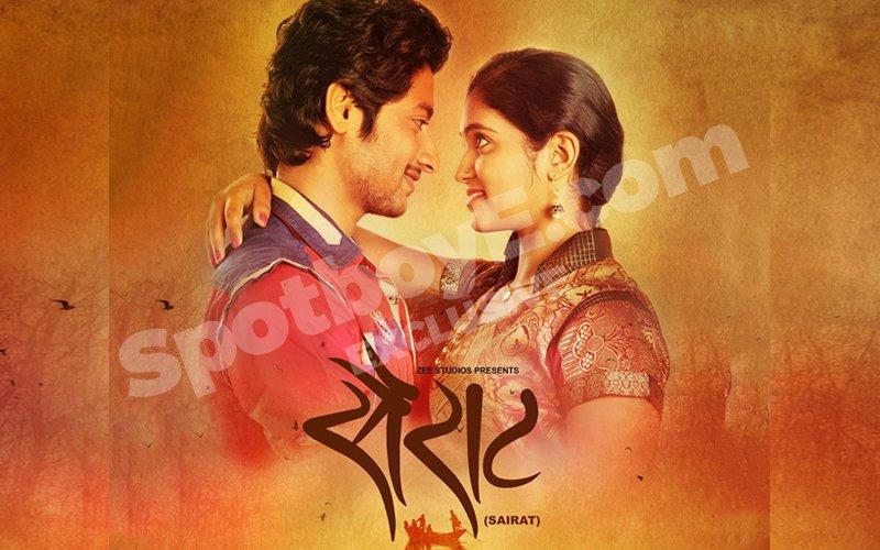 From Zing Zing Zingat To Balle Balle: Sairat Set For Punjabi Remake