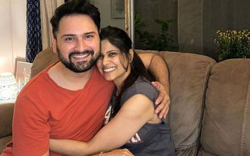 Besties Sai Tamhankar And Siddharth Chandekar Bond After A Long Time