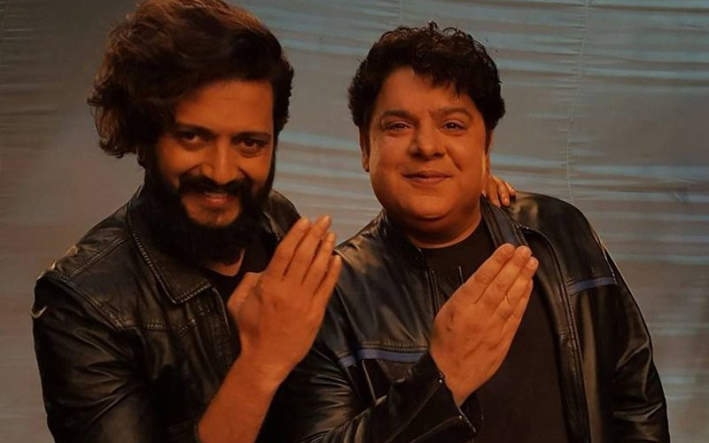 Sajid Khan and Riteish Deshmukh: If Completely Isolating Pakistan Can Pressurise Their Government, We Shall Support Our Country