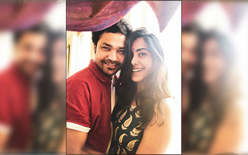 Sakhi Gokhale And Suvrat Joshi Are Coming Soon In A Television Show Shot Entirely At Home