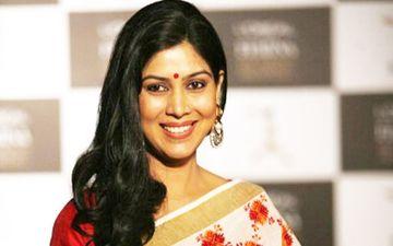 Dussehra Turns Special For Sakshi Tanwar; Actress Adopts Baby Girl- Dityaa