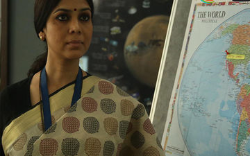 Sakshi Tanwar On Featuring In MOM Mission Over Mars: Never Imagined Myself As A Scientist In Reel Or Real Life