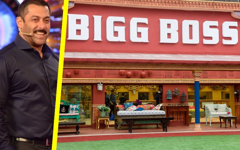 Salman Khan's Bigg Boss 10 Is A Haven For Love & Vengeance