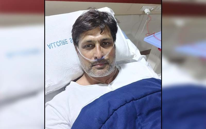 Salil Ankola Tests Positive For COVID-19; Informs Fans Through Social Media Post: 'It's Scary To Go Through This'
