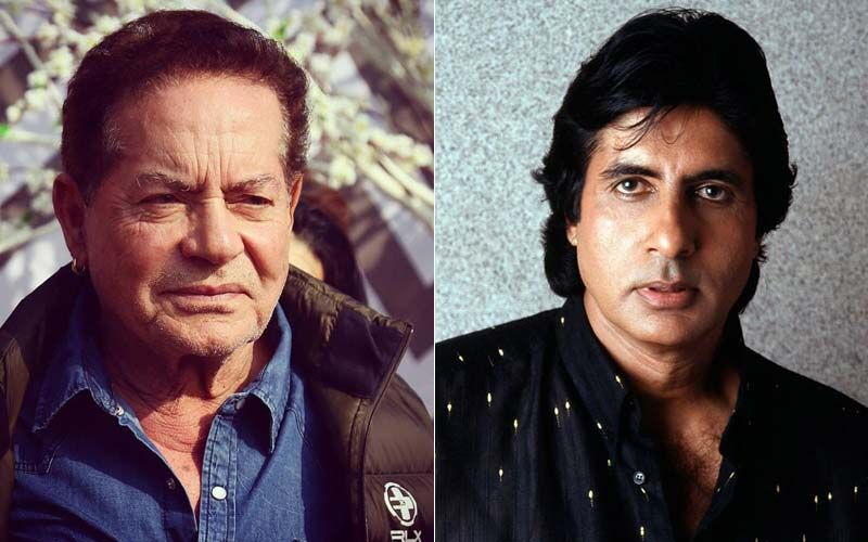 Salim Khan Says Amitabh Bachchan, 79 Now, Should Retire-Report