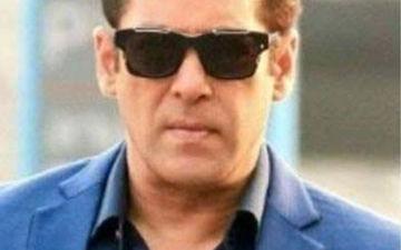Hyderabad Rape Case: Salman Khan Calls Rapists 'Shaitans'; Says Beti Bachao Cannot Be Just A Campaign