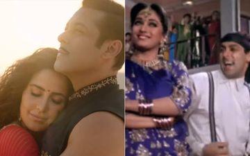 Bharat: Salman Khan And Katrina Kaif Do A 'Didi Tera Devar Deewana'- But With A Major Twist!