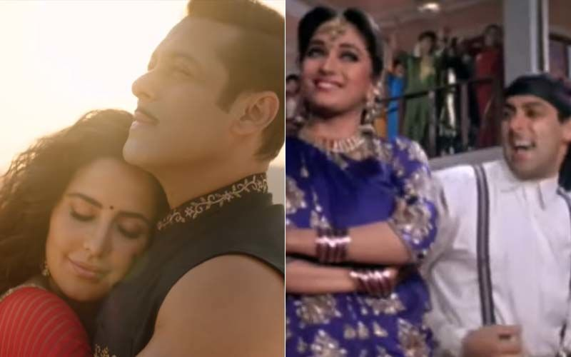 Bharat: Salman Khan And Katrina Kaif Do A 'Didi Tera Devar Deewana'- But With A Major Twist!