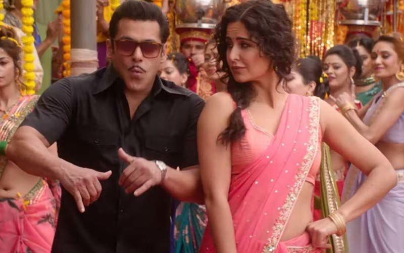 Aithey Aa: Salman Khan, Katrina Kaif Starrer 'Bharat' New Song Now Playing Exclusively on 9XM and 9X Tashan