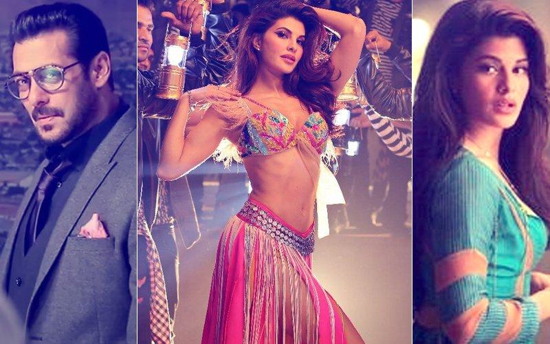 After Jacqueline Fernandez  Gets Trolled For Ek Do Teen, Salman Khan Defends Actress