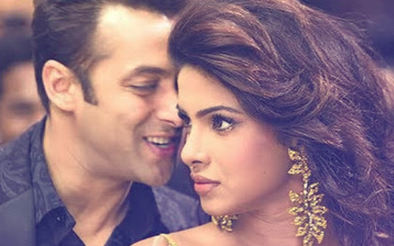 Desi Girl Priyanka Chopra Has An Epic Reply To Salman Khan's Comment On Her Hindi