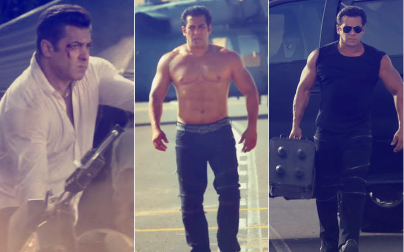 Watch Now: Salman Khan Is Full Of Swag In The Adrenaline-Pumping Race 3 Trailer
