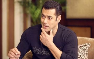 "Salman Khan Doesn't Like Digital Platform: ""Not Cool With Kids Watching Adult Content"""