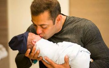 Salman Khan: I Want Kids But They Will Need A Mother And I Don't Want The Mother