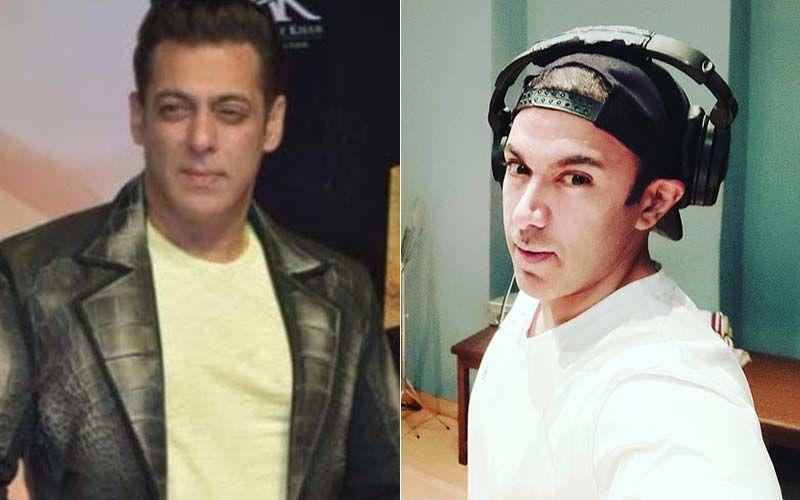 Radhe: Salman Khan and Kamaal Khan Once Again Prove To Be A Successful Duo With Seeti Maar And Dil De Diya