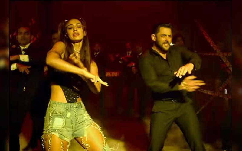 Radhe Title Song Out: Salman Khan and Disha Patani's Amazing Dance Moves Will Make You Put On Your Dancing Shoes - WATCH