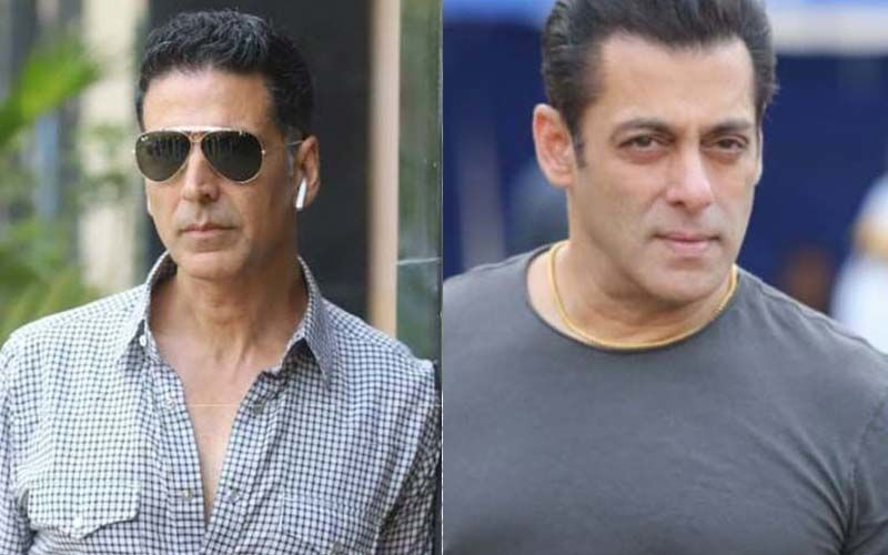 Akshay Kumar REACTS To Reports Of Him Starring Alongside Salman Khan In Dhoom 4; Find Out What He Said HERE