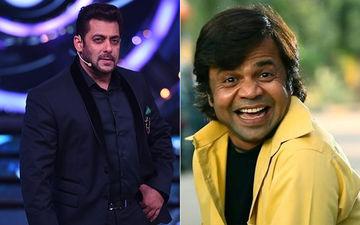 Buzz: Post His Jail Term, Rajpal Yadav To Be A Part Of Salman Khan's Bigg Boss 13
