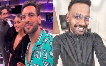 Dance Plus 6: Salman Yusuff Khan Replaces Dharmesh Yelande; Shakti Mohan Treats Fans With On-Set Photos Featuring Salman And Punit Pathak