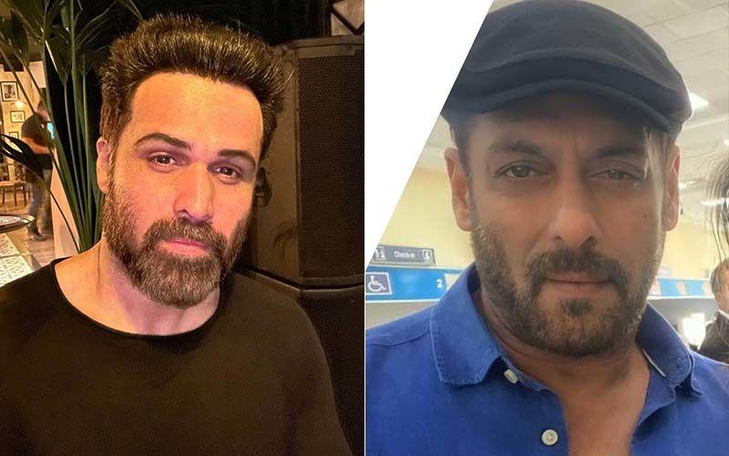 Tiger 3: Salman Khan Is Very Fond Of Emraan Hashmi; Actors Became Buddies On Set-Report