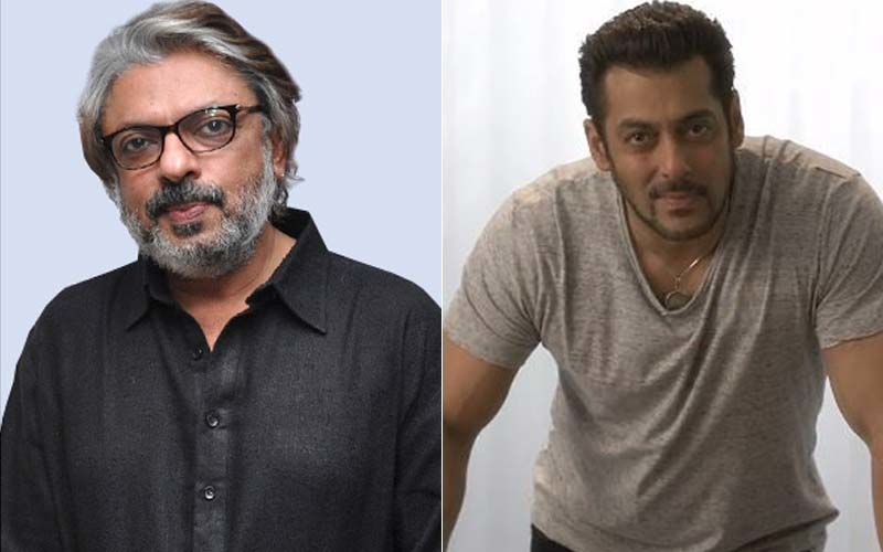 Sanjay Leela Bhansali Comes Clean About His Past Differences With Salman Khan
