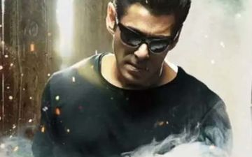 Salman Khan Goes Back To His Wanted Avatar For Radhe; Videos LEAKED From Sets