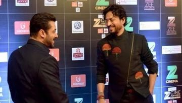 Irrfan Khan Dies From Cancer: Salman Khan Pays A Heartfelt Tribute, 'Big Loss To The Film Industry'
