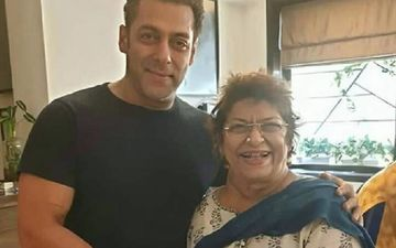Saroj Khan Death: Legendary Choreographer Once Opened Up On How Salman Khan Came To Her Rescue When Work Dried Up