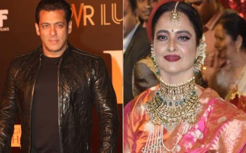 Bigg Boss 15 New Promo: Salman Khan Is Back But BB House Has Gone Missing; Rekha Appears As 'Vishwasuntree'-WATCH
