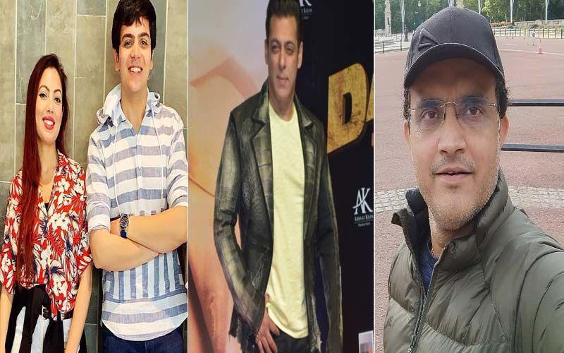 Entertainment News Round Up: TMKOC's Munmun Dutta And Raj Anadkat Are Dating, Salman Khan To Miss Ganesh Chaturthi Celebration; Biopic On Cricket Legend Sourav Ganguly