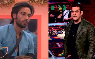 Bigg Boss 13: Host Salman Khan Hasn't Forgiven Arhaan Khan; Refuses To See His Face Post-Eviction?