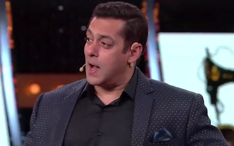 5 Salman Khan One-Liners That Rocked The Grand Opening Of Bigg Boss 10