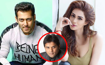 Being Inhuman: Salman Khan's Clothing Brand CEO Slaps Andria D'souza Hard, Model Loses Hearing In One Ear!