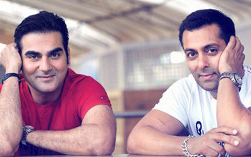Salman Khan Breaks His Silence Over Arbaaz Khan's IPL Betting Scandal