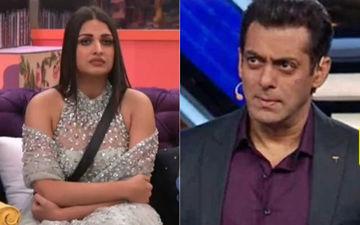 Bigg Boss 13: Himanshi Khurana Calls Herself 'Punjab Ki Aishwarya Rai'; Renders Salman Khan Speechless  - Watch Video