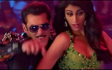 Munna Badnaam Hua Song From Dabanng 3: Chulbul Pandey AKA Salman Khan Is Back With A Seeti-Maar Song