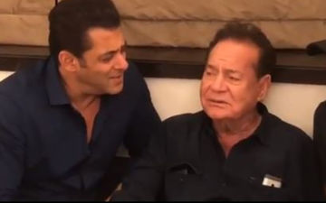 Salman Khan's Father Salim Khan Welcomes Ayodhya Verdict, Says College Should Be Built On 5-Acre Land Allotted For A Mosque
