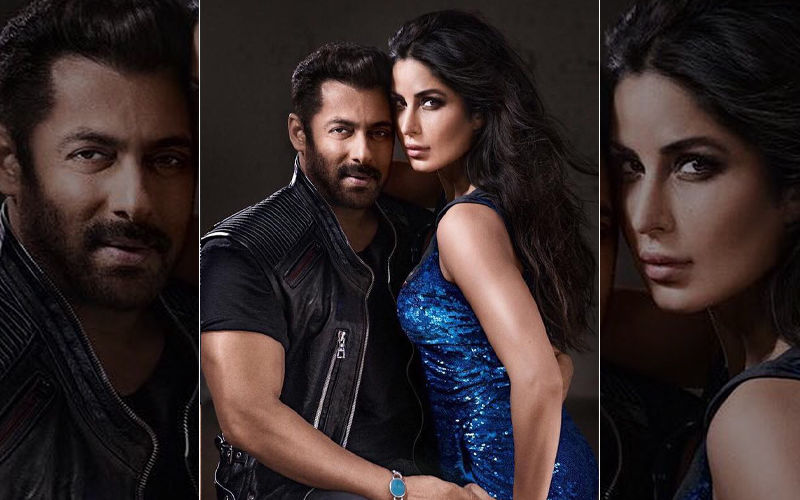 Katrina Kaif Calls Salman Khan 'The Bestest Boy'; Thanks Team Bharat For Picture Wrap