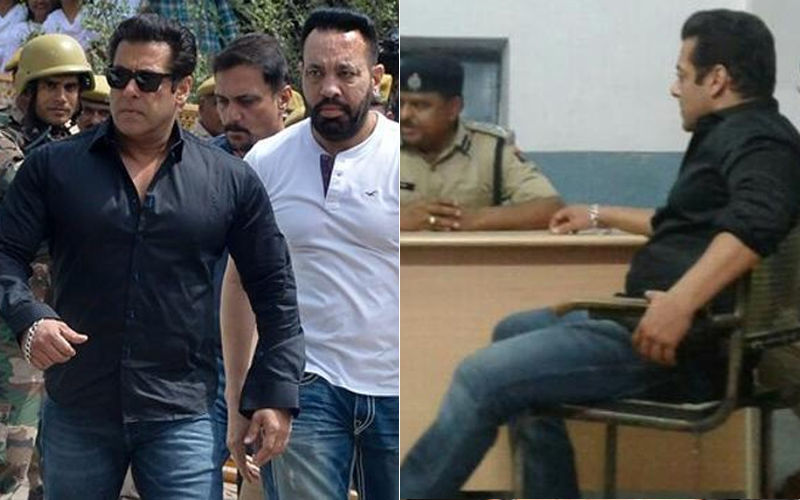 Blackbuck Poaching Case: Salman Khan's Appeal Against Rajasthan HC Verdict To Be Heard Today