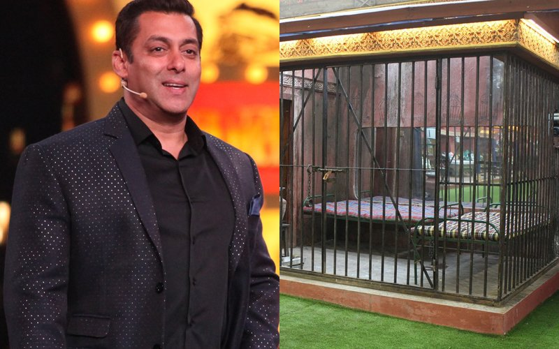 Who will be the first inmates of the Bigg Boss 10 Jail?