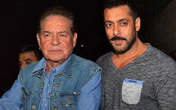 Salim Khan should keep Salman under house arrest