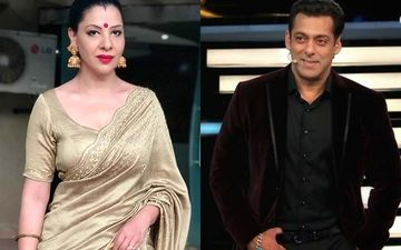 Bigg Boss 13: Ex-Contestant Sambhavna Seth Takes A Jibe At Salman Khan; Says 'What The Hell Is Happening'