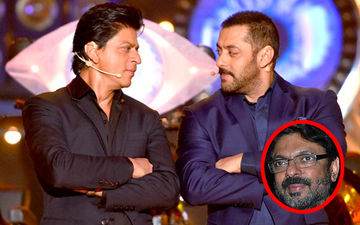 Not A Cameo This Time, Salman Khan-Shah Rukh Khan Together For A Sanjay Leela Bhansali Film?