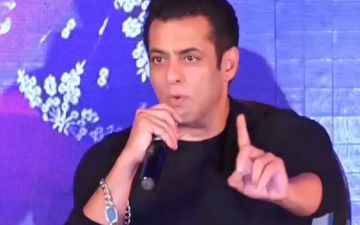 Hyderabad Rape Case: Angry Salman Khan Advocates Harsh Punishment, 'Subah Se Mood Kharab Hai'
