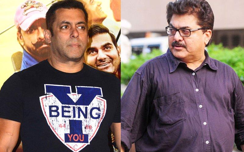 Salman Khan's Statement In Favour Of Pakistani Artistes Leaves IMPPA Vice President Ashoke Pandit Furious!