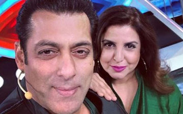 Bigg Boss 13: Host Salman Khan's Replacement Found In Farah Khan As The Show Gets Extended By 5 Weeks?