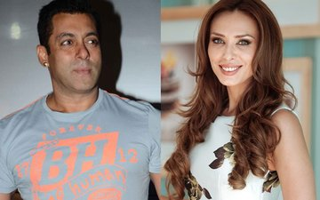 Guess What Will Be Salman's Ladylove Iulia Vantur's First Stop Once She Lands In Mumbai